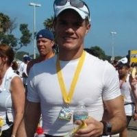 Brendan M., Athlete