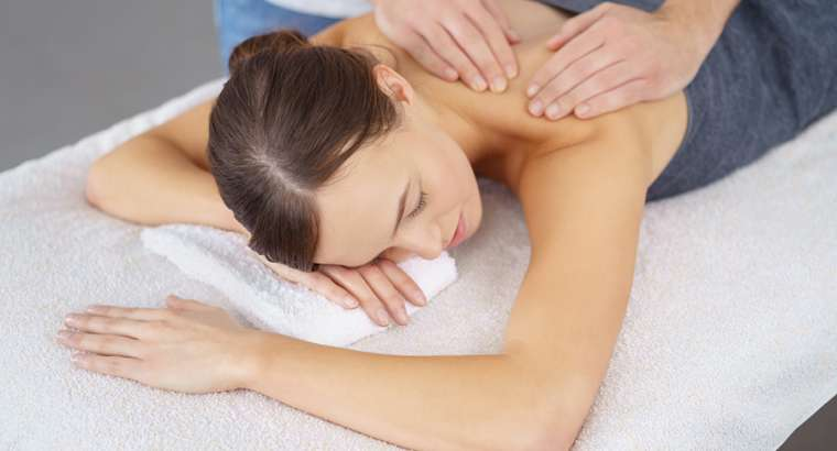 Tips on Finding a Qualified Thai Massage Therapist