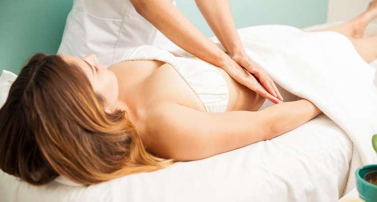 Traditional Medicinal Thai Massage